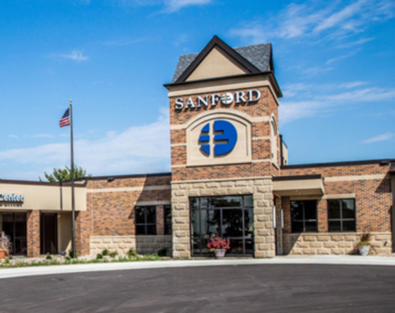 Sanford Medical Center Canton Sd
