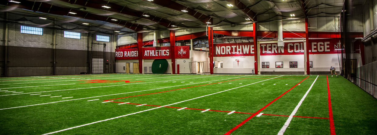 Northwestern College Athletics